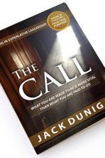 The Call – What You Were Born to Become is More Vital Than What You Are Paid to Do