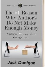 The #1 Reason Why Authors Do Not Make Enough Money