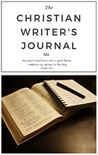 The Christian Writer's Journal