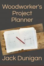 The Woodworker's Project Planner